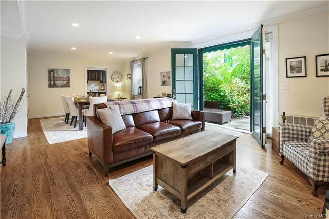 10 Brooklands Apt. Gf, Bronxville, NY 10708 (MLS #H6074557) :: McAteer & Will Estates   Keller Williams Real Estate