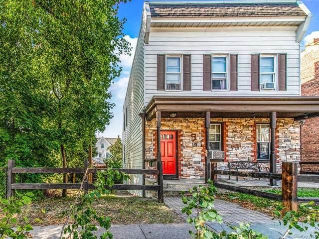 9 Hyatt Avenue, Yonkers, NY 10704 (MLS #H6074647) :: Kendall Group Real Estate | Keller Williams