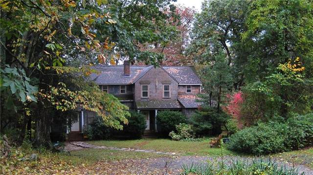 40 & 42 Great Pasture Road Great Pa, Call Listing Agent, NY 06896 (MLS #H6074654) :: RE/MAX Edge