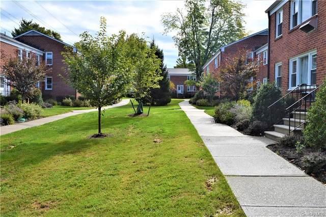 62 Manville Road #1, Pleasantville, NY 10570 (MLS #H6074678) :: Nicole Burke, MBA | Charles Rutenberg Realty