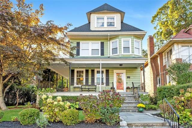 362 Rich Avenue, Mount Vernon, NY 10552 (MLS #H6074832) :: Frank Schiavone with William Raveis Real Estate