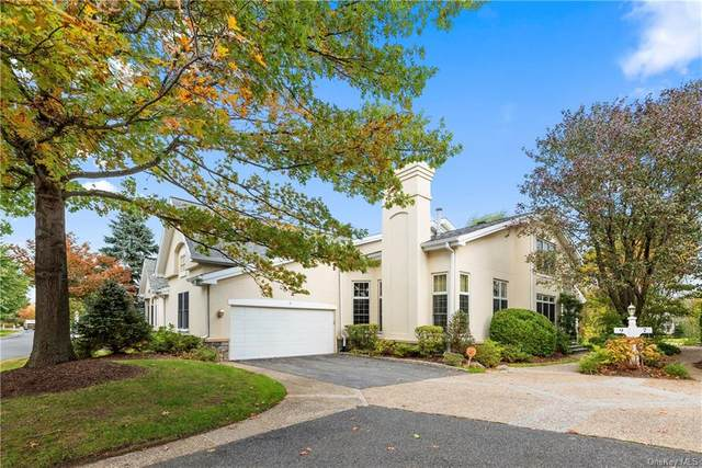 9 Doral Greens Drive W, Rye Brook, NY 10573 (MLS #H6074855) :: Kendall Group Real Estate | Keller Williams