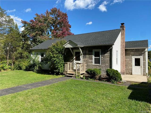 391 Churchland Road, Saugerties, NY 12477 (MLS #H6074902) :: McAteer & Will Estates | Keller Williams Real Estate