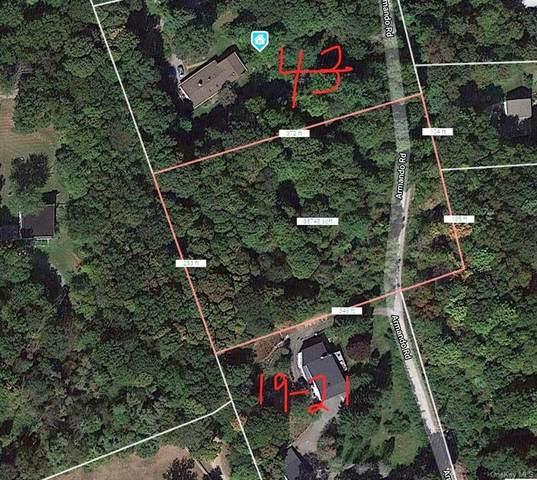 lot 61 Armando Road, Cold Spring, NY 10516 (MLS #H6074906) :: William Raveis Baer & McIntosh