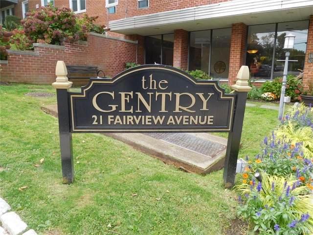 21 Fairview Avenue #728, Tuckahoe, NY 10707 (MLS #H6074944) :: William Raveis Baer & McIntosh