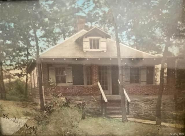 319 Yankee Lake Road, Wurtsboro, NY 12790 (MLS #H6074957) :: Nicole Burke, MBA   Charles Rutenberg Realty