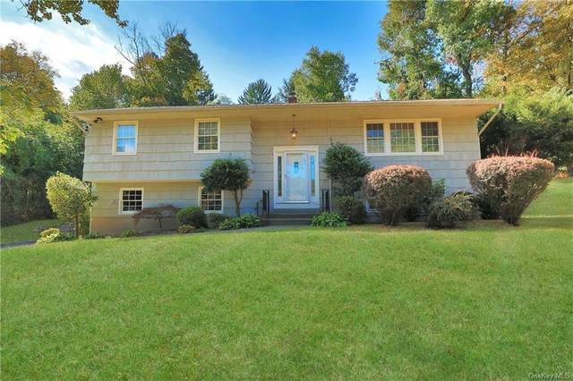 5 Friars Close, Bedford Hills, NY 10507 (MLS #H6075005) :: Mark Boyland Real Estate Team