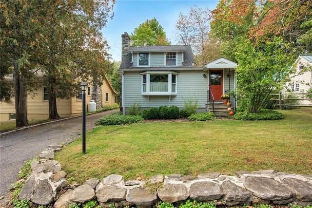 15 Lakeview Road, South Salem, NY 10590 (MLS #H6075075) :: Mark Boyland Real Estate Team