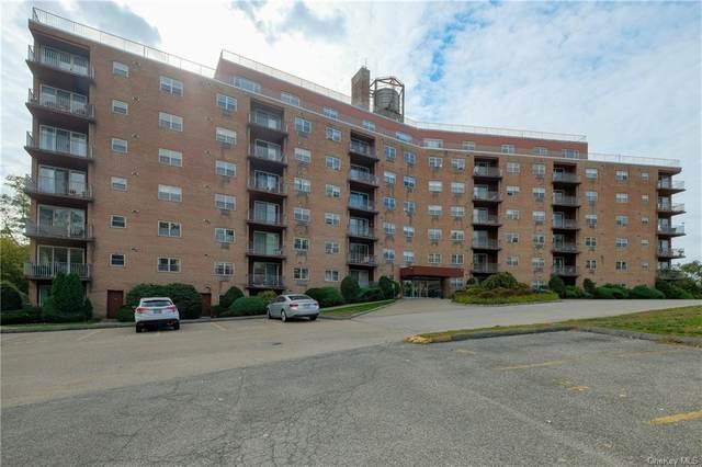 1 Lakeview Drive Ll 2 C, Peekskill, NY 10566 (MLS #H6075089) :: William Raveis Baer & McIntosh