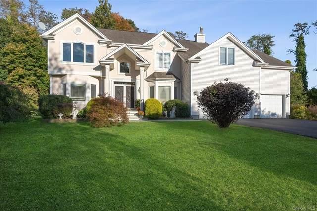 11 Loosestrife Drive, Hopewell Junction, NY 12533 (MLS #H6075091) :: Nicole Burke, MBA   Charles Rutenberg Realty