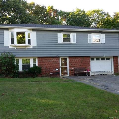119 Lily Lane, Kingston, NY 12401 (MLS #H6075123) :: Kendall Group Real Estate | Keller Williams
