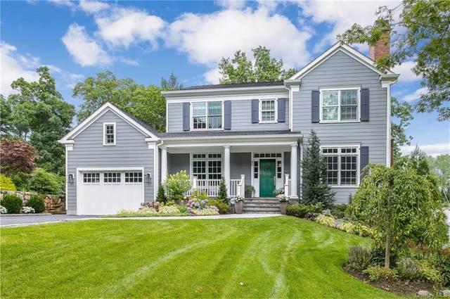 40 Claremont Avenue, Rye, NY 10580 (MLS #H6075124) :: Nicole Burke, MBA | Charles Rutenberg Realty