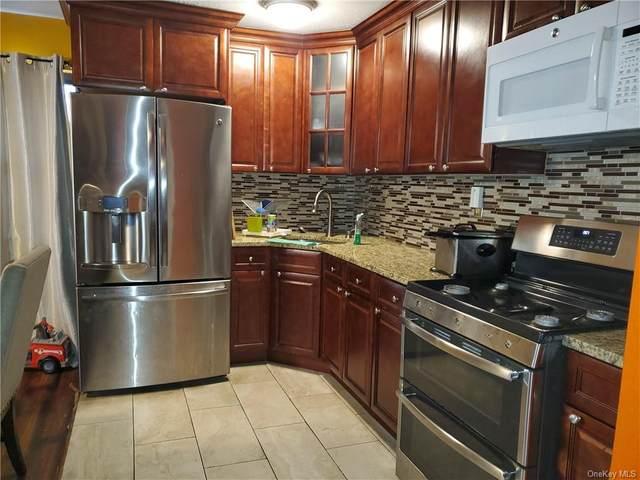 898 Union Avenue C, Bronx, NY 10459 (MLS #H6075133) :: Kevin Kalyan Realty, Inc.