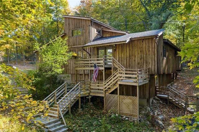 56 Chardavoyne Road, Warwick, NY 10990 (MLS #H6075136) :: Frank Schiavone with William Raveis Real Estate