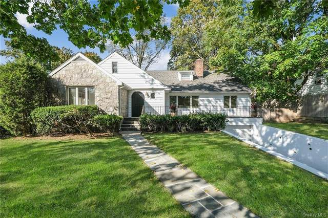 210 Ferndale Road, Scarsdale, NY 10583 (MLS #H6075168) :: Marciano Team at Keller Williams NY Realty