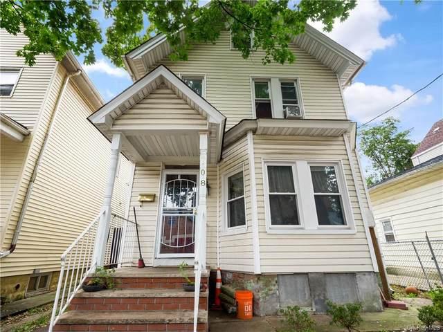 108 New Street, Staten Island, NY 10302 (MLS #H6075176) :: Nicole Burke, MBA | Charles Rutenberg Realty
