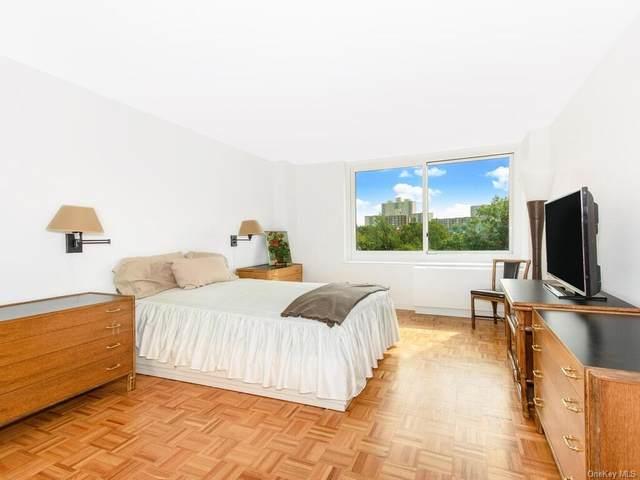 2521 Palisade Avenue 12C, Bronx, NY 10463 (MLS #H6075179) :: Mark Seiden Real Estate Team