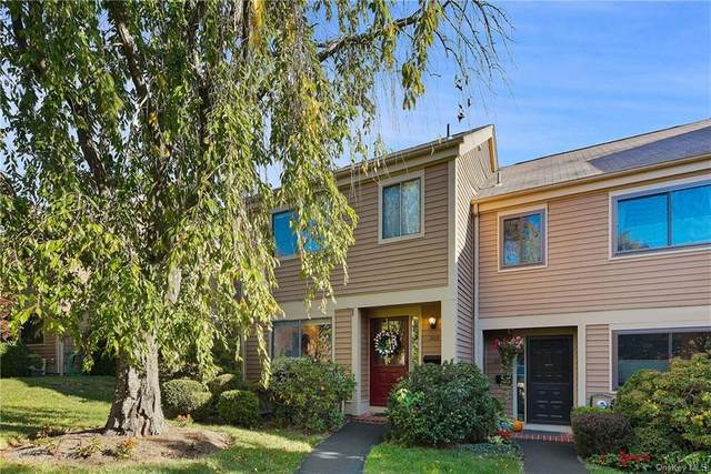 200 Ivy Hill Crescent, Rye Brook, NY 10573 (MLS #H6075191) :: Frank Schiavone with William Raveis Real Estate