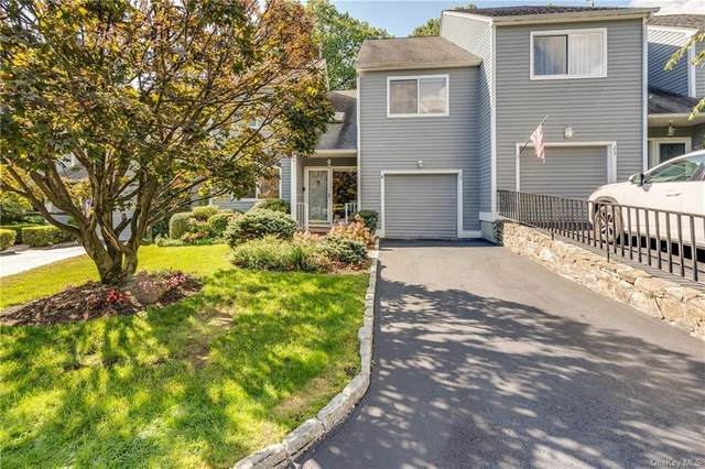 13 Greens Way, New Rochelle, NY 10805 (MLS #H6075204) :: Kevin Kalyan Realty, Inc.
