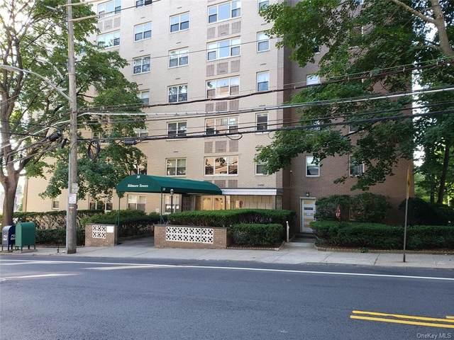 30 Lake Street 3F, White Plains, NY 10603 (MLS #H6075216) :: Cronin & Company Real Estate