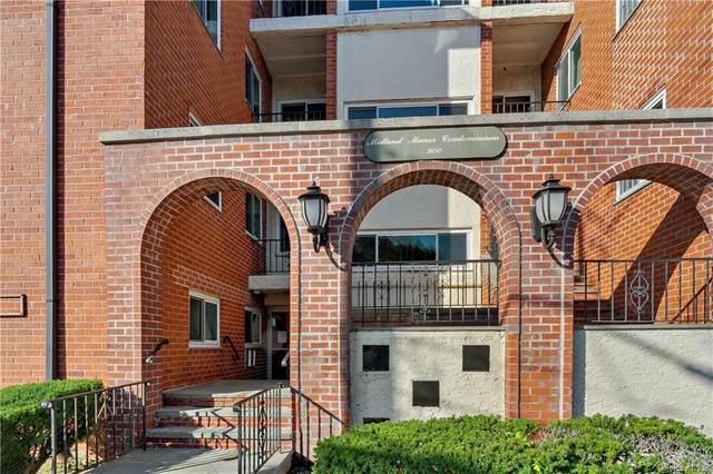 900 Midland Avenue 3E, Yonkers, NY 10704 (MLS #H6075222) :: Nicole Burke, MBA | Charles Rutenberg Realty