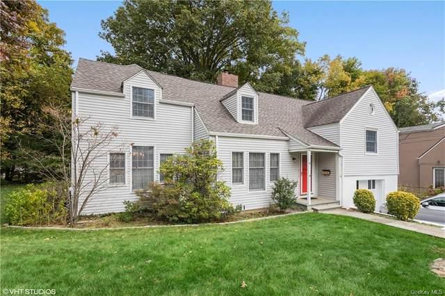 80 Pleasant Avenue, White Plains, NY 10605 (MLS #H6075234) :: Frank Schiavone with William Raveis Real Estate