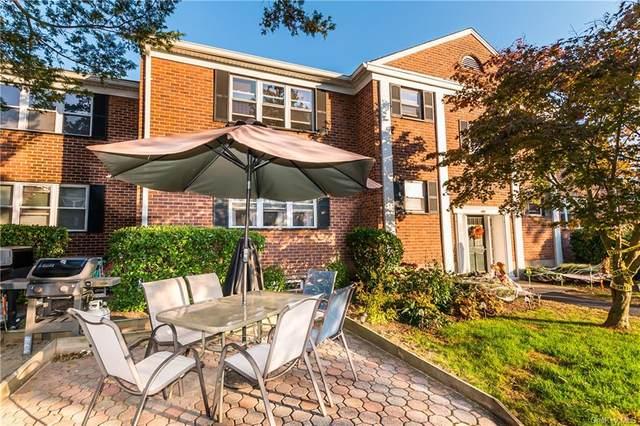 123-6 S Highland Avenue B3, Ossining, NY 10562 (MLS #H6075246) :: McAteer & Will Estates | Keller Williams Real Estate