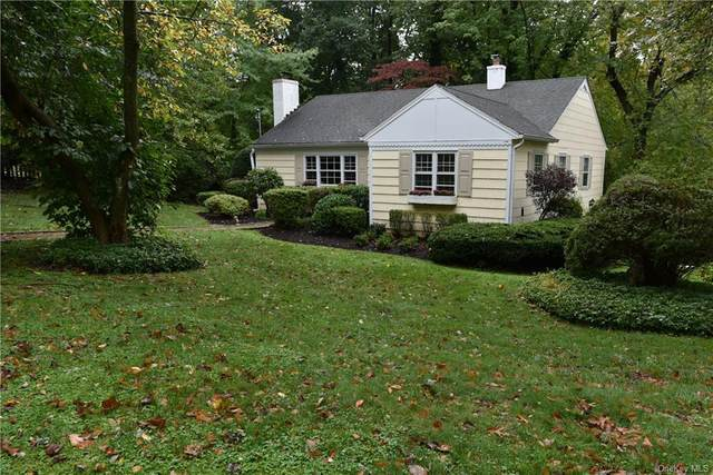 17 Abingdon Lane, Scarsdale, NY 10583 (MLS #H6075284) :: Marciano Team at Keller Williams NY Realty
