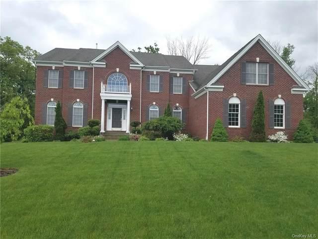 10 Shamrock Hills Drive, Wappingers Falls, NY 12590 (MLS #H6075303) :: Kendall Group Real Estate | Keller Williams