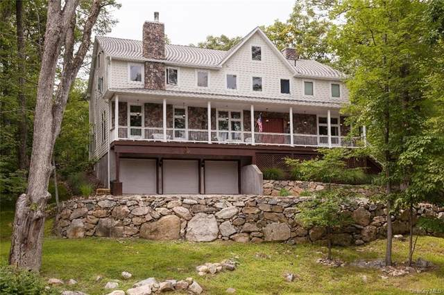 70 Lakeview Drive, Tomkins Cove, NY 10986 (MLS #H6075310) :: Frank Schiavone with William Raveis Real Estate