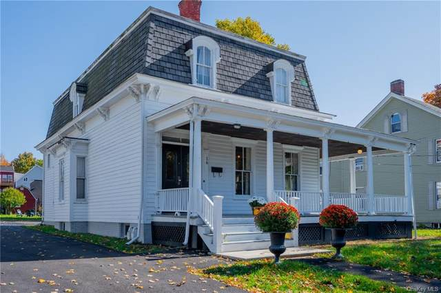 16 Maple Avenue, Florida, NY 10921 (MLS #H6075311) :: Frank Schiavone with William Raveis Real Estate