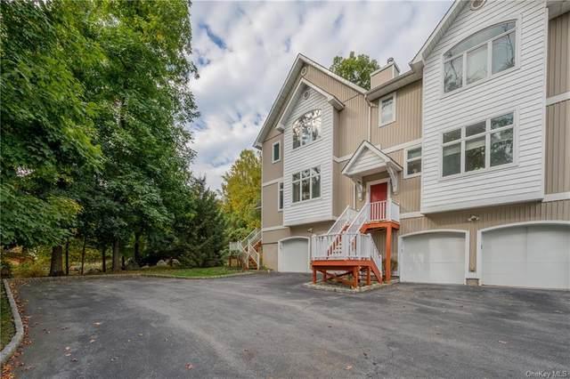 24 Laila Lane, Fort Montgomery, NY 10922 (MLS #H6075321) :: Cronin & Company Real Estate