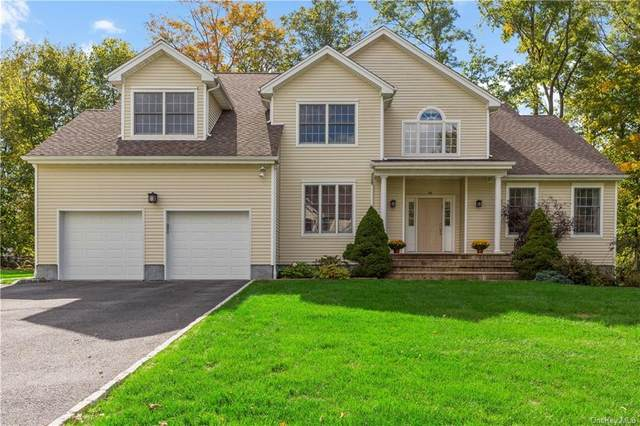 44 Loomis Drive, Baldwin Place, NY 10505 (MLS #H6075327) :: William Raveis Baer & McIntosh