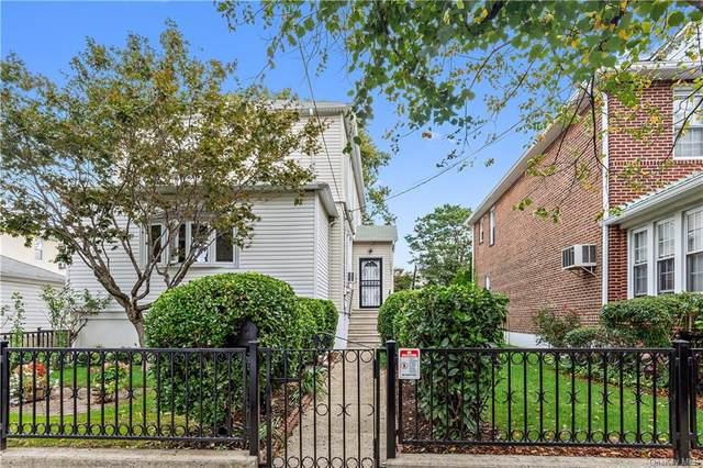 1582 Lurting Avenue, Bronx, NY 10461 (MLS #H6075329) :: McAteer & Will Estates   Keller Williams Real Estate