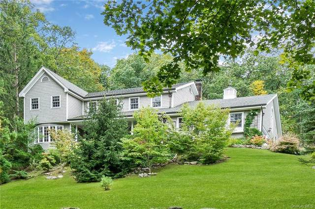 1 Circuit Road, Tuxedo Park, NY 10987 (MLS #H6075336) :: Kendall Group Real Estate | Keller Williams