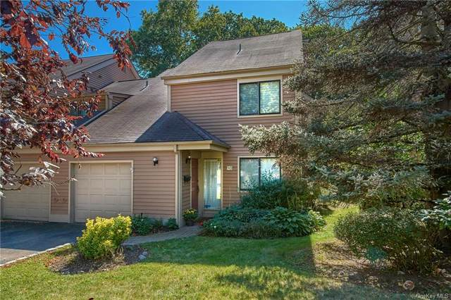 99 Brush Hollow Close, Rye Brook, NY 10573 (MLS #H6075340) :: McAteer & Will Estates   Keller Williams Real Estate