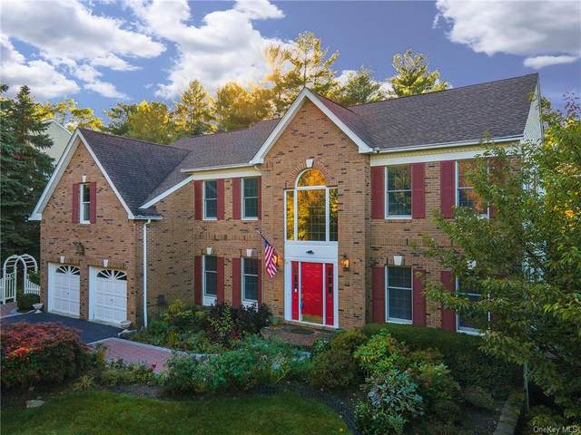 7 Rolling Ridge Court, Mount Kisco, NY 10549 (MLS #H6075347) :: Kendall Group Real Estate | Keller Williams
