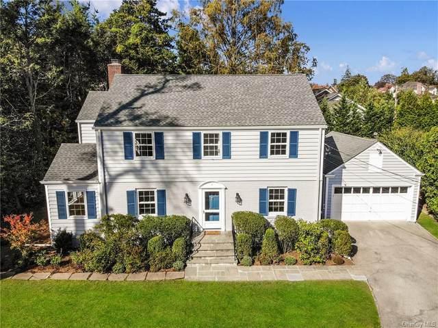 6 Hazel Lane, Larchmont, NY 10538 (MLS #H6075377) :: Kendall Group Real Estate | Keller Williams