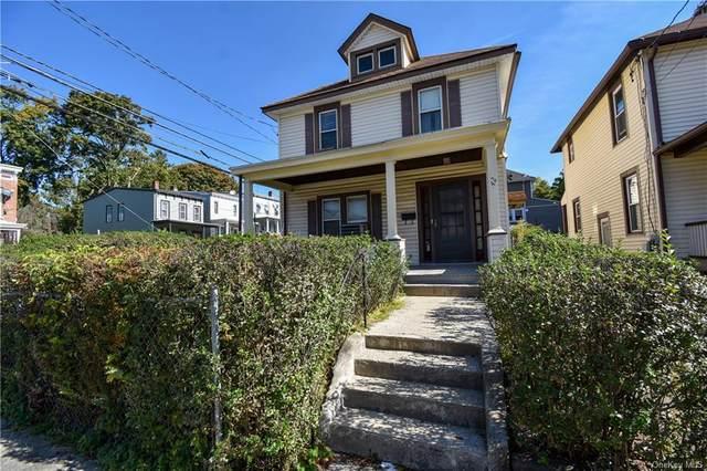 42 Fullerton Avenue, Newburgh, NY 12550 (MLS #H6075385) :: Nicole Burke, MBA | Charles Rutenberg Realty