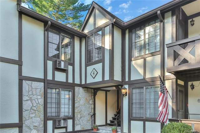 4 Foxwood Drive #5, Pleasantville, NY 10570 (MLS #H6075386) :: Cronin & Company Real Estate