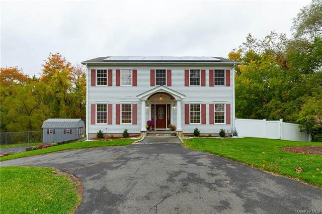 41 Lincoln Road, Brewster, NY 10509 (MLS #H6075403) :: Kendall Group Real Estate | Keller Williams