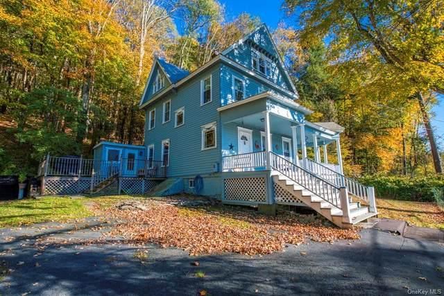 2 Stone Arch Road, Kenoza Lake, NY 12750 (MLS #H6075423) :: Kendall Group Real Estate   Keller Williams
