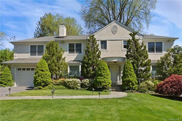 39 Olmsted Road, Scarsdale, NY 10583 (MLS #H6075430) :: Kendall Group Real Estate   Keller Williams