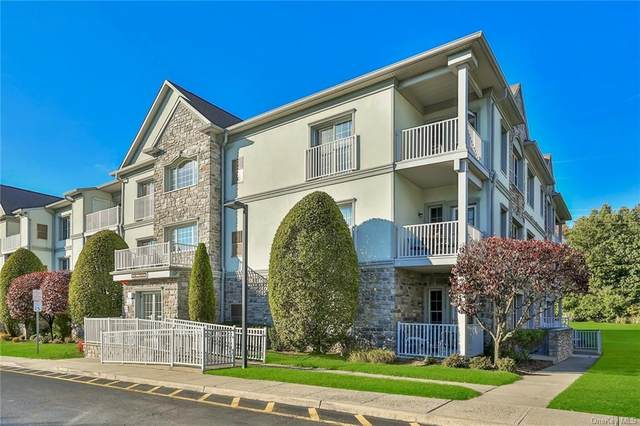 30 N De Baun Avenue #303, Suffern, NY 10901 (MLS #H6075435) :: Cronin & Company Real Estate