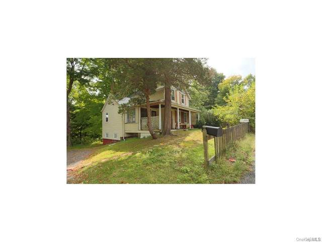 735 Route 9W, Valley Cottage, NY 10989 (MLS #H6075440) :: William Raveis Baer & McIntosh
