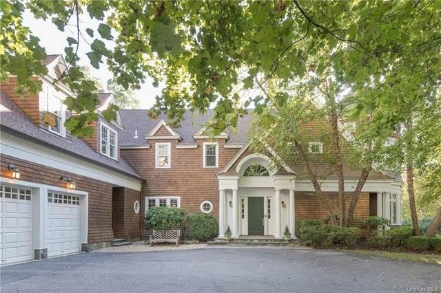 45 Rock Shelter Road, Waccabuc, NY 10597 (MLS #H6075467) :: Mark Boyland Real Estate Team