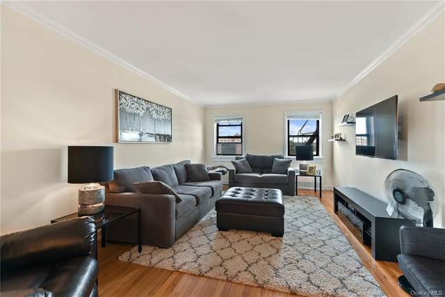 19 Old Mamaroneck Road 4D, White Plains, NY 10605 (MLS #H6075478) :: William Raveis Baer & McIntosh