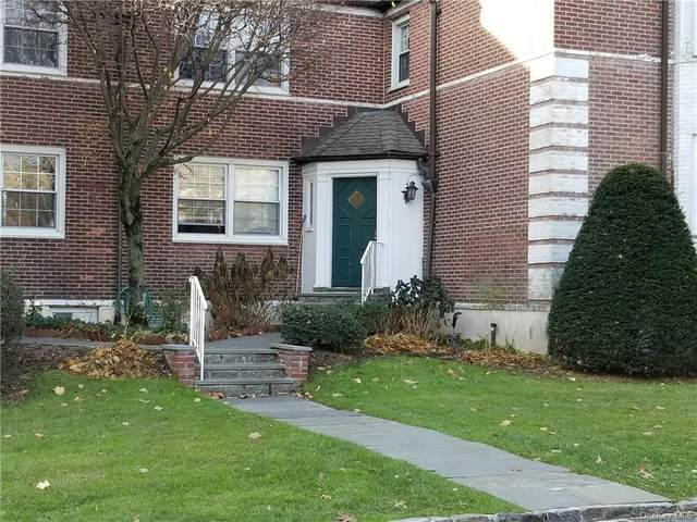 13 Campus Place 1C, Scarsdale, NY 10583 (MLS #H6075504) :: McAteer & Will Estates | Keller Williams Real Estate
