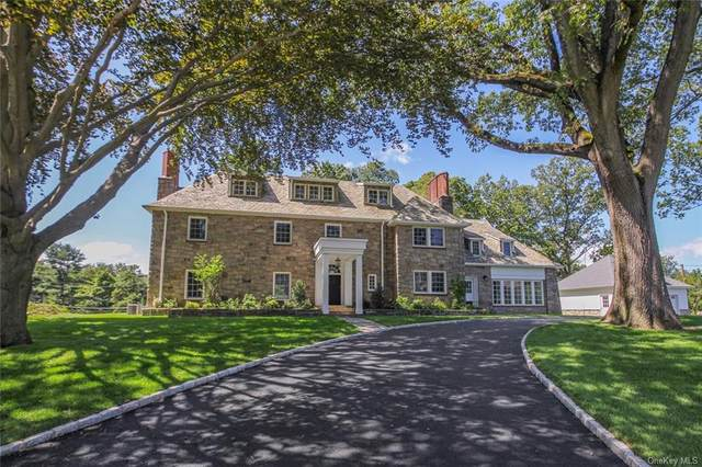 401 Wilmot Road, New Rochelle, NY 10804 (MLS #H6075506) :: William Raveis Baer & McIntosh