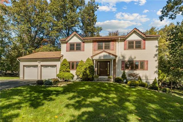 17 Church Road, Airmont, NY 10901 (MLS #H6075513) :: Nicole Burke, MBA | Charles Rutenberg Realty